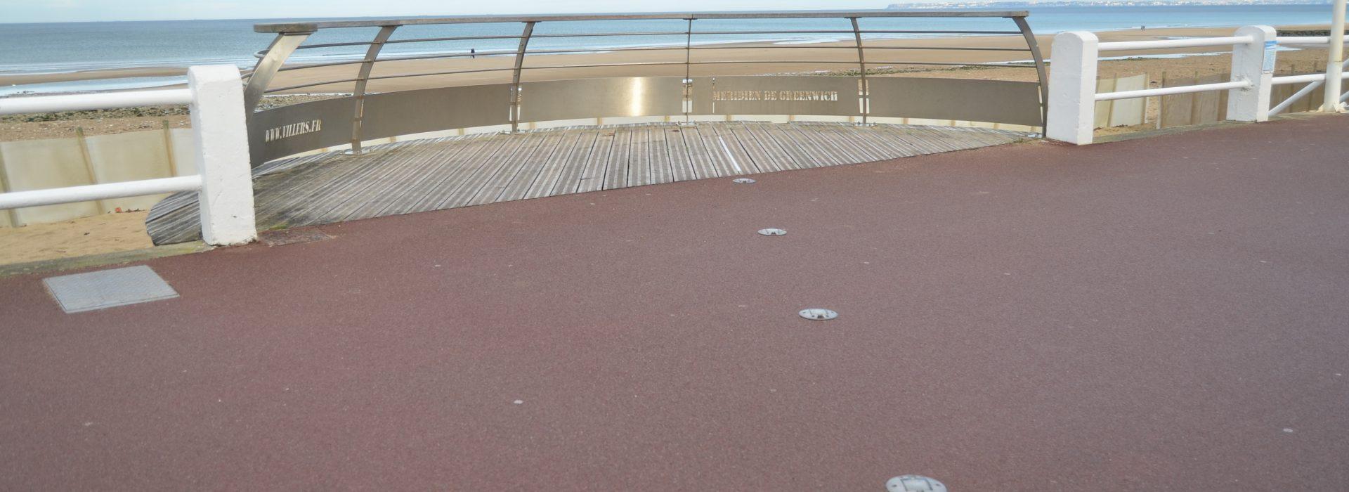 Meridien Greenwich Villers sur Mer
