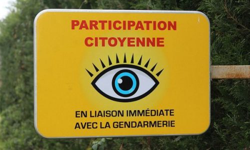"Dispositif ""participation citoyenne"""