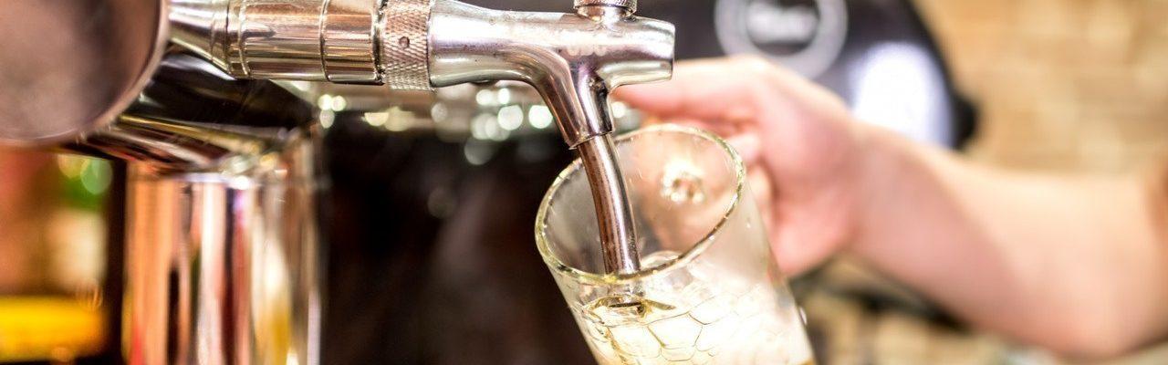 Ouverture d'un débit de boissons temporaire