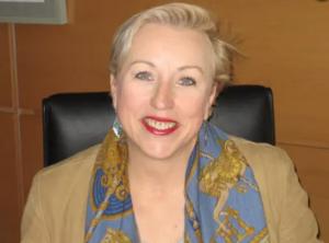 Hélène ORDNER DE PUYTESON