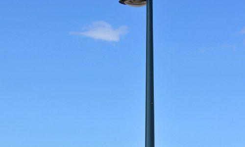 L'éclairage public