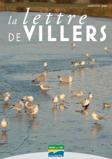Lettre de Villers N°106