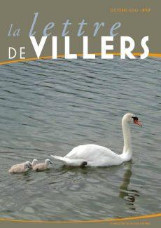 Lettre de Villers N°113