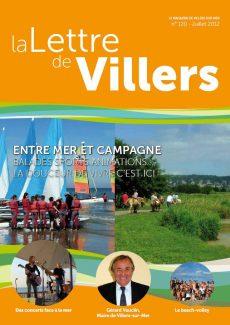 Lettre de Villers N°120
