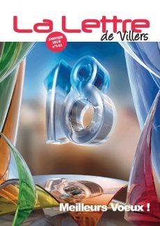 Lettre de Villers N°142