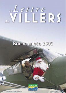 Lettre de Villers N°90