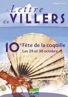 Lettre de Villers N°93