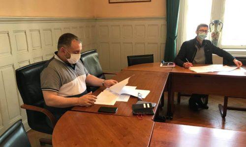 Finances : la Commission municipale des impôts directs s'est réunie.
