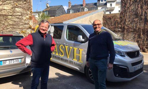 Santé : notre Mairie continue à organiser la vaccination des Villersois
