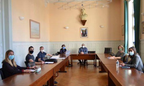 JEUNESSE : réunion pour planifier l'ouverture de la Maison des Jeunes de Villers-sur-Mer
