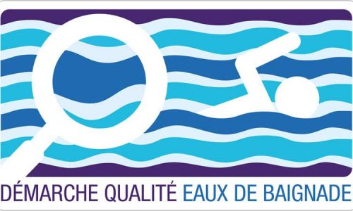 PLAGE : nos eaux de baignade classées d'excellente et de bonne qualité par l'Autorité Régionale de Santé (ARS)