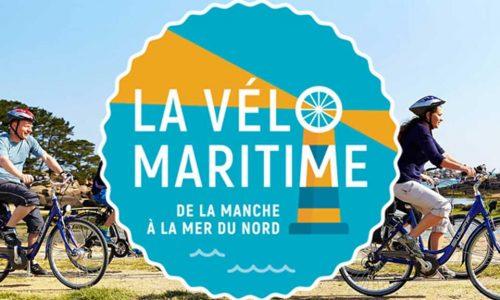 MOBILITÉ : la « Vélomaritime » va passer par Villers-sur-Mer