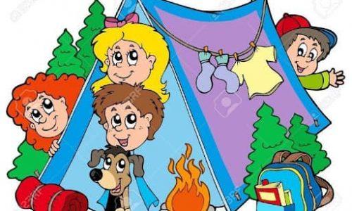 JEUNESSE : il reste quelques places pour vos enfants et ados dans nos camps et mini-camps!