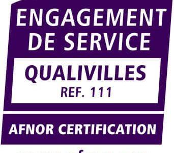 LA MAIRIE A VOTRE SERVICE : lancement en septembre d'une procédure « qualité ». Ce que cela va changer pour cette page Facebook