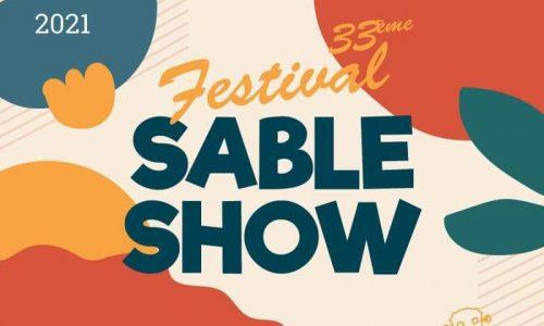 ANIMATIONS : annulation du Sable show pour le reste de la saison