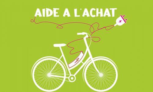 MOBILITÉ : aide à l'achat et à la location de vélos. Ça roule!