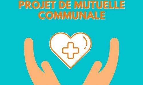 SOCIAL : l'équipe municipale lance son projet de Mutuelle communale