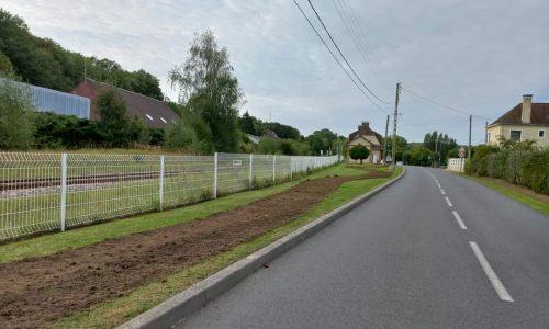 ENVIRONNEMENT : Villers-sur-Mer recherche le label « Apicité ».