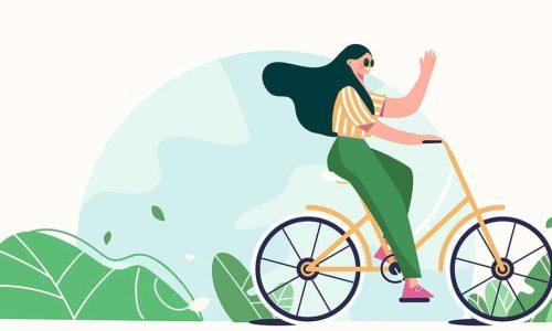 MOBILITÉ : le montant alloué par l'équipe municipale aux aides à l'achat de vélo est bientôt totalement dépensé. Dépêchez-vous !